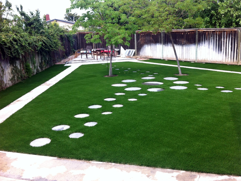 artificial turf cost pasadena california landscape rock backyard garden ideas