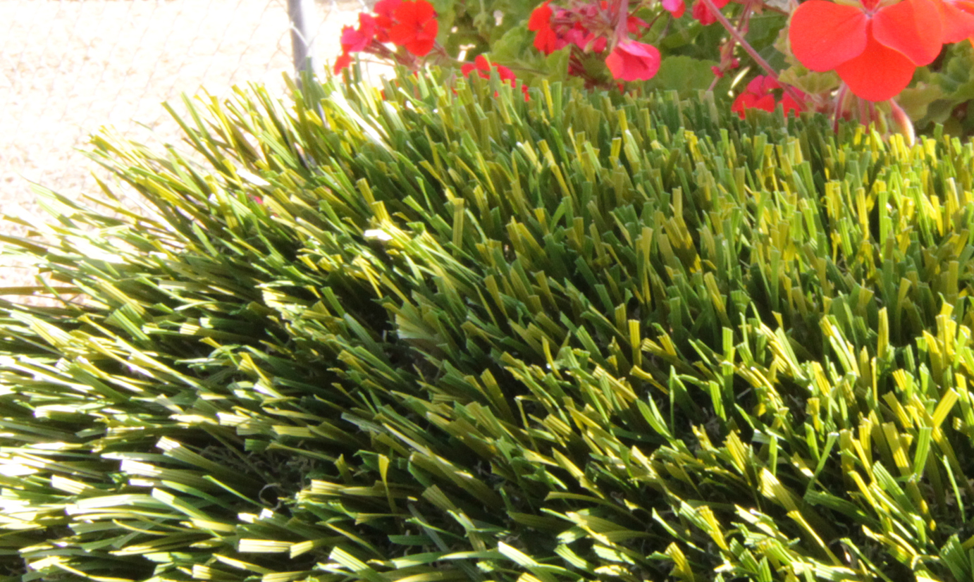 Artificial Grass Double S-61 Artificial Grass Ventura California