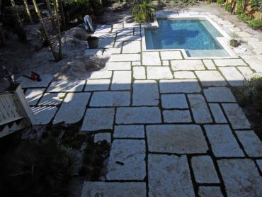 Artificial Grass Photos: Artificial Grass Carpet El Segundo, California Home And Garden, Backyard Pool