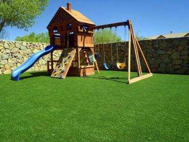 Artificial Grass Photos: Artificial Grass Carpet Moorpark, California Playground Safety, Backyard Ideas