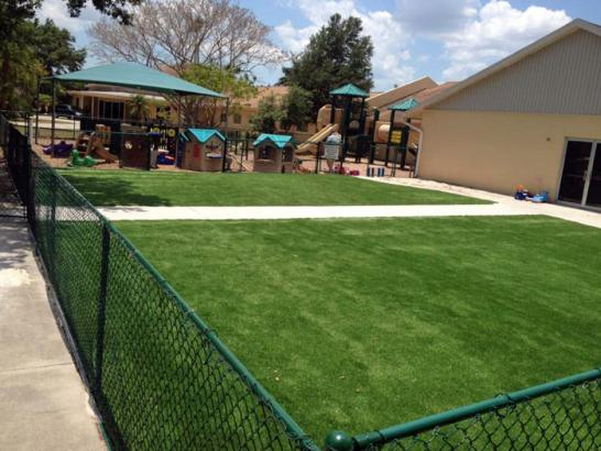 Artificial Grass Photos: Artificial Grass Installation Culver City, California Home And Garden, Commercial Landscape