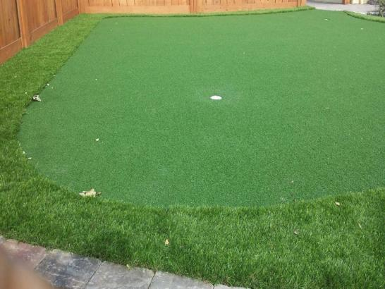 Artificial Grass Photos: Artificial Grass Installation New Cuyama, California City Landscape