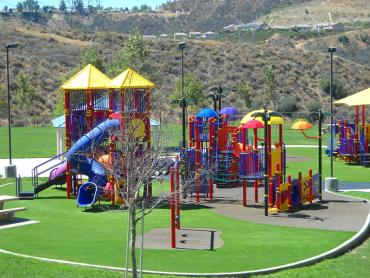 Artificial Grass Photos: Artificial Grass Shafter, California Upper Playground, Recreational Areas