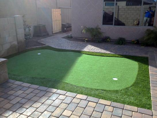 Artificial Grass Photos: Artificial Lawn Agua Dulce, California Landscaping, Beautiful Backyards