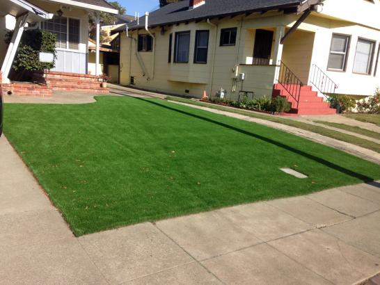 Artificial Grass Photos: Artificial Lawn Hidden Hills, California Lawn And Landscape, Front Yard Landscape Ideas