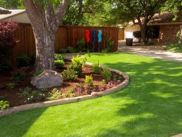 Artificial Grass Photos: Artificial Turf Cost Edwards Air Force Base, California Backyard Deck Ideas, Backyard Landscaping