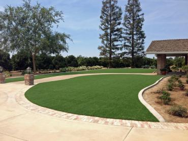 Artificial Grass Photos: Artificial Turf Cost Hollywood, California Lawns, Front Yard Landscaping