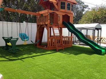Artificial Grass Photos: Artificial Turf Installation Stanton, California Design Ideas, Backyard