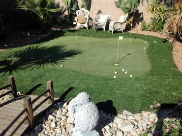 Artificial Grass Photos: Fake Grass Carpet East Rancho Dominguez, California Gardeners, Small Backyard Ideas