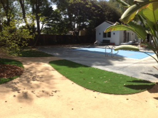 Fake Grass Los Berros, California Landscape Rock, Backyard Ideas artificial grass