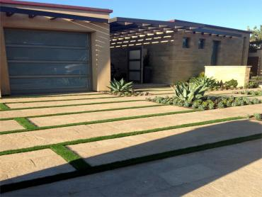 Artificial Grass Photos: Fake Grass Thousand Oaks, California Backyard Playground, Front Yard Landscaping Ideas
