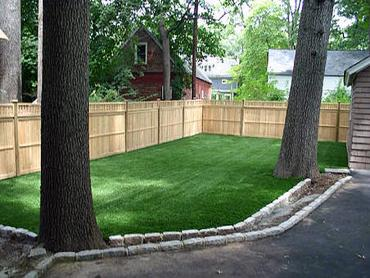 Artificial Grass Photos: Fake Lawn San Fernando, California Roof Top, Small Backyard Ideas