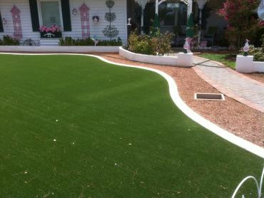 Artificial Grass Photos: Faux Grass Lawndale, California Lawn And Garden, Front Yard Design