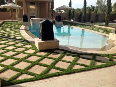Artificial Grass Photos: Grass Installation Ford City, California Lawn And Garden, Backyard Landscape Ideas
