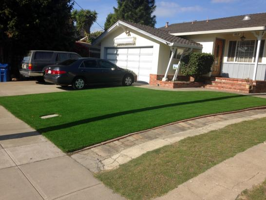 Artificial Grass Photos: Grass Installation Orcutt, California Home And Garden, Landscaping Ideas For Front Yard