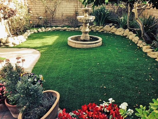 Artificial Grass Photos: Grass Installation Valinda, California Lawns