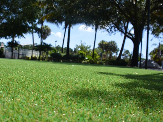 Artificial Grass Photos: Green Lawn Stanton, California Gardeners, Recreational Areas