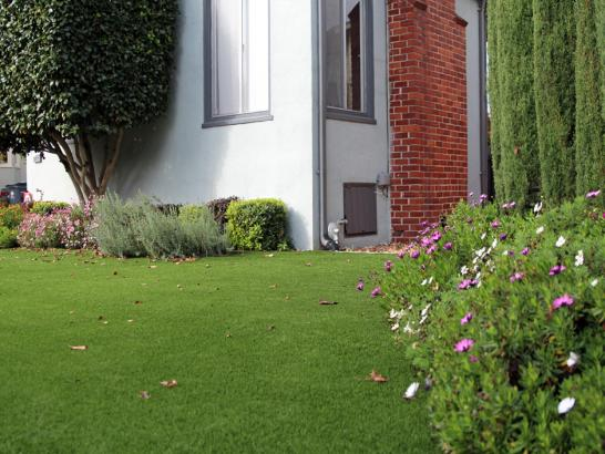 Artificial Grass Photos: How To Install Artificial Grass Azusa, California Landscape Ideas, Front Yard