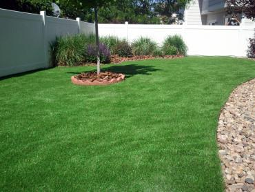 How To Install Artificial Grass Malibu Beach, California Design Ideas, Backyard Landscape Ideas artificial grass