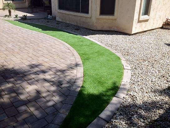 Artificial Grass Photos: How To Install Artificial Grass Paramount, California Rooftop, Front Yard Landscaping Ideas