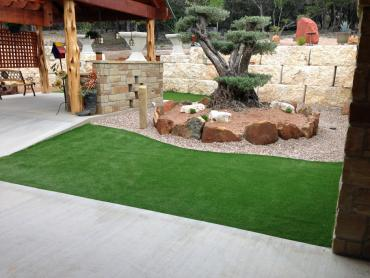 Installing Artificial Grass Agoura Hills, California Lawn And Landscape, Backyards artificial grass