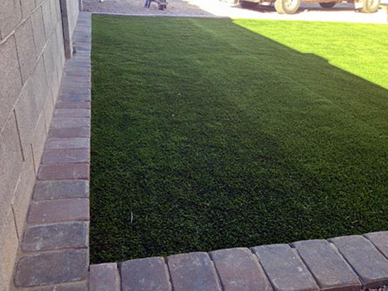 Artificial Grass Photos: Plastic Grass Lynwood, California Rooftop, Front Yard Design