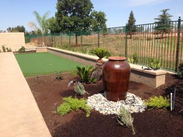 Artificial Grass Photos: Plastic Grass McKittrick, California Lawn And Landscape, Backyard Designs
