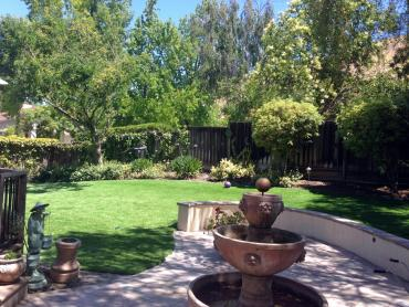 Artificial Grass Photos: Synthetic Grass Cost South Taft, California Backyard Playground, Backyard Design