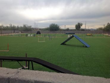 Artificial Grass Photos: Synthetic Grass New Cuyama, California Stadium, Recreational Areas