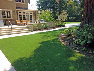 Artificial Grass Photos: Synthetic Grass Vandenberg Air Force Base, California Roof Top, Backyard Landscaping Ideas
