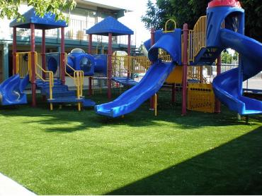 Artificial Grass Photos: Synthetic Turf Supplier Rancho Palos Verdes, California Paver Patio, Commercial Landscape