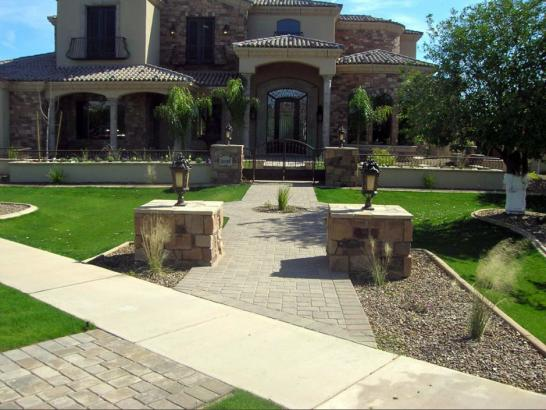 Artificial Grass Photos: Turf Grass California City, California Landscape Ideas, Front Yard Design