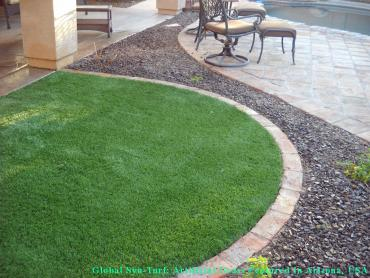 Turf Grass Casa Conejo, California Fake Grass For Dogs, Landscaping Ideas For Front Yard artificial grass