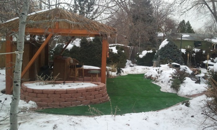 Artificial Grass for Commercial Applications in Ventura